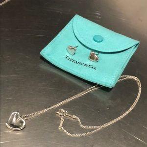 Tiffany &Co. Full heart set